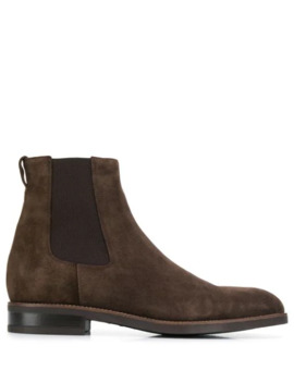 Slip On Ankle Boots by Paul Smith