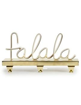 Lc Lauren Conrad Falala Led Stocking Holders by Lc Lauren Conrad