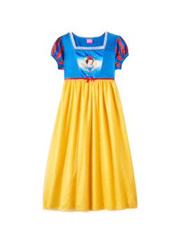 Disney's Snow White Dress Up Nightgown   Girls 4 8 by Disney