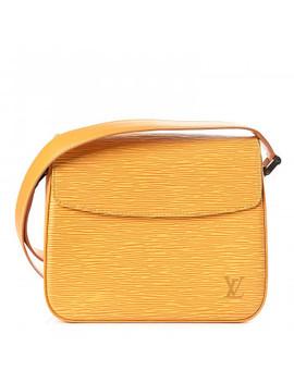 Louis Vuitton Epi Buci Tassil Yellow by Louis Vuitton
