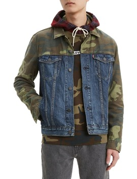 Sergeant Denim Trucker Jacket by Levi's
