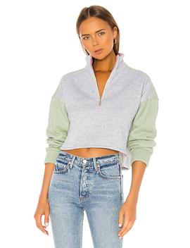 Teagan Sweatshirt In Multi by Lpa