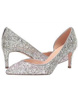 65 Mm Ombre Glitter Colette Pump by J.Crew