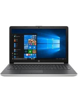 "15.6\"" Refurbished Laptop   Amd Ryzen 3   8 Gb Memory   1 Tb Hard Drive   Ash Silver Keyboard Frame, Natural Silver by Hp"