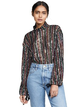 Midnight City Top by Free People