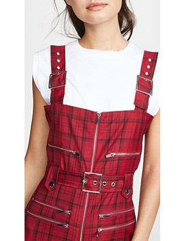 Moto Overalls by We Wore What