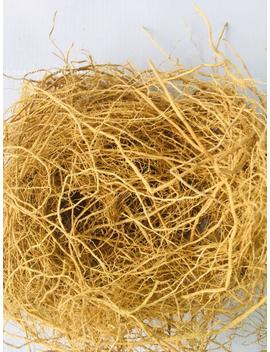 Vintage Foodherbs Vetiver Root | Khus Khus | Organic Vetiveria Zizanioides | Dry Roots | From India. Pure 100% Herbal. by Etsy