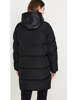 Raffy Jacket by Mackage