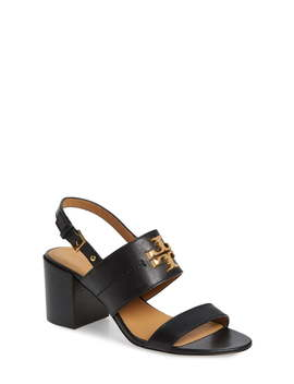 Everly Sandal by Tory Burch