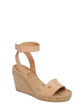 Bima 2 Espadrille Wedge Sandal by Tory Burch