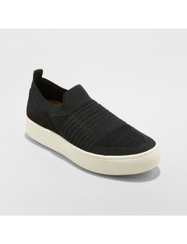 Women's Carina Stretch Knit Sneakers   A New Day™ by A New Day