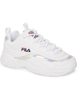 Ray Sneaker by Fila