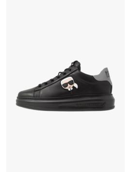 Kapri Mens Ikonic 3 D Lace   Sneakers by Karl Lagerfeld