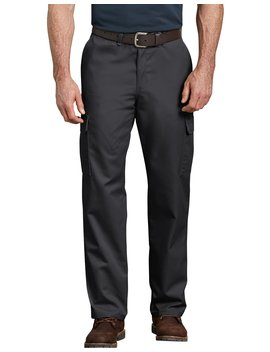 Industrial Relaxed Fit Straight Leg Cargo Pants by Dickies
