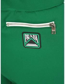Prada Prada Logo Track Pants by Prada