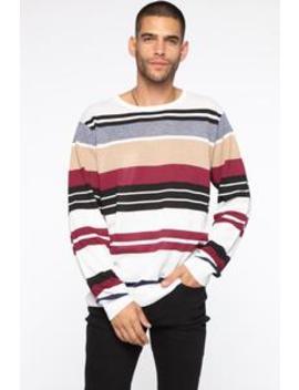 Orion Sweatshirt   Multi Color by Fashion Nova
