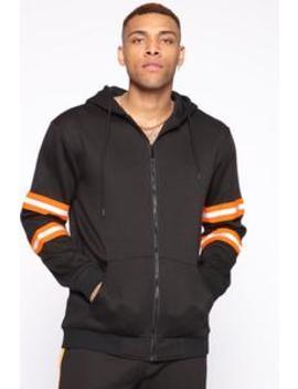 Darius Hoodie   Black by Fashion Nova