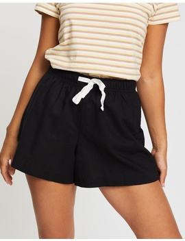 Nude Classic Shorts by Nude Lucy