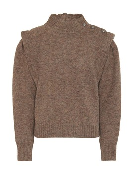 Meery Wool Sweater by Isabel Marant, Étoile