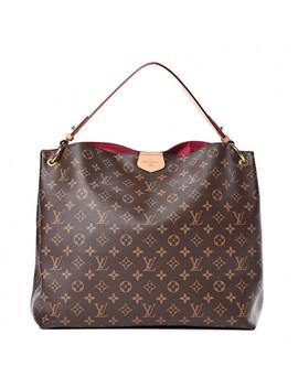 Louis Vuitton Monogram Graceful Mm Pivoine by Louis Vuitton
