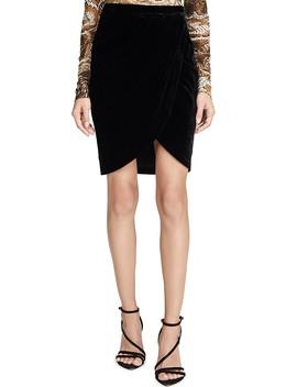 Vega Skirt by Veronica Beard