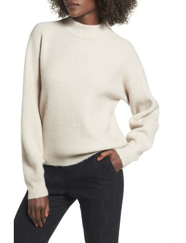 Cozy Ribbed Pullover by Leith