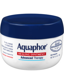 Aquaphor Advanced Therapy Healing Ointment Skin Protectant 3.5 Oz. Jar by Aquaphor