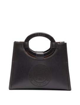 Runaway Small Leather Tote Bag by Fendi