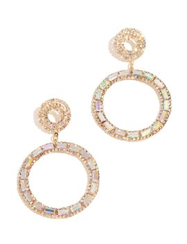 Celyn Earring   Gold by Miss Lola