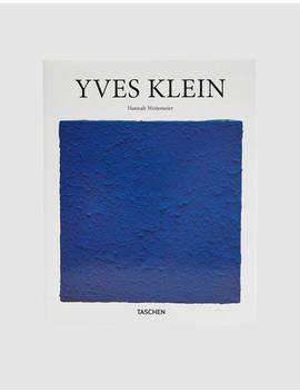 Yves Klein by Taschen Taschen