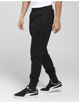 Elevn Aptitude Trackpant Black by Elevn Clothing Co