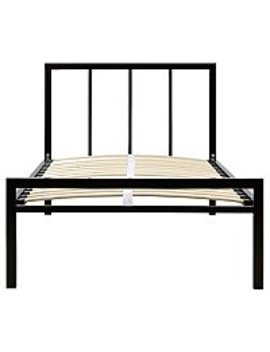 Square Bed   Single by Asda