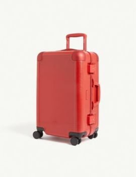Jen Atkin X Calpak Four Wheel Cabin Suitcase 56cm by Calpak