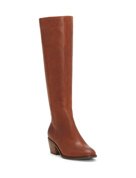 Iscah Knee High Boot by Lucky Brand