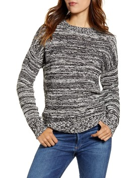 Crewneck Sweater by Lucky Brand