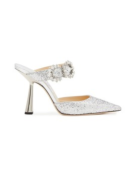 Smokey 100 Mules by Jimmy Choo