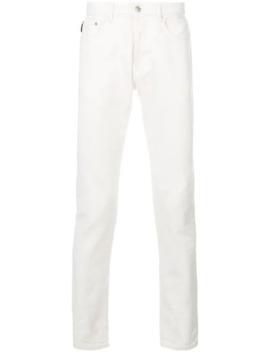 Ami Fit 5 Pockets Jeans by Ami Paris