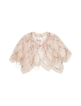 All That Glitters Cape by Tutu Du Monde