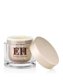 Emma Hardie Amazing Face Natural Lift And Sculpt Moringa Cleansing Balm 200ml   Can Be Personalised by Emma Hardie