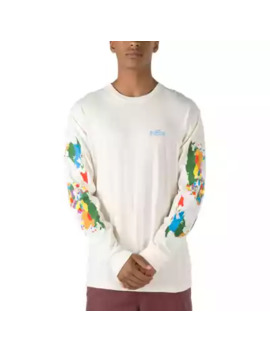 Save Our Planet X Vans Long Sleeve T Shirt by Vans