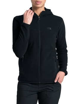 Tka Glacier Hooded Jacket by The North Face