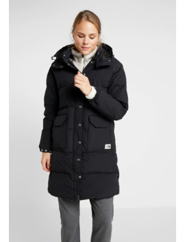 Sierra Long Jacket   Down Coat by The North Face