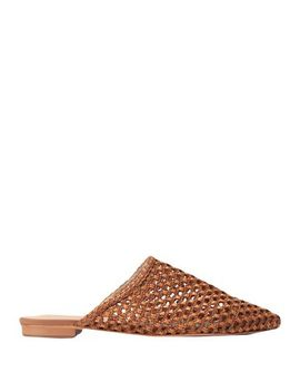Open Toe Mules by Schutz