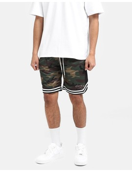 Carré Ball Shorts Camo by Carre