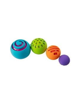 Fat Brain Toys Oombee Ball Sensory Toy by Fat Brain Toys