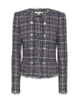 Jerry Dickey Tweed Jacket by Veronica Beard