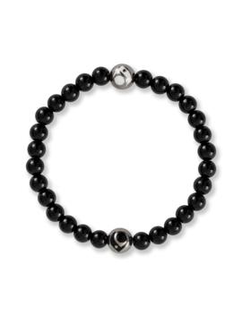 Onyx Bracelet by Lokai