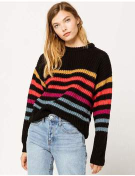 Volcom Move On Up Womens Sweater by Volcom