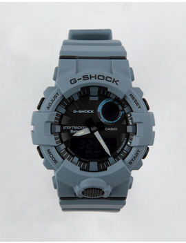 G Shock Gba 800 Uc 2 A Gray Watch by G Shock