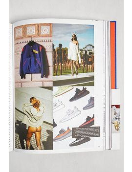 The Incomplete: Highsnobiety Guide To Street Fashion And Culture By Gestaltan by Urban Outfitters